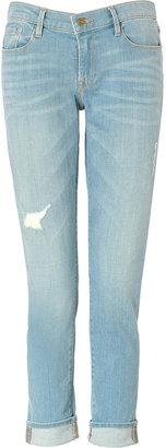 Frame Denim Le Garcon Jeans in Kanan