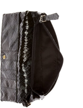 Kenneth Cole Reaction Wallet, Wooster Street Double Gusset Flap Clutch