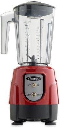 Omega BL330 Blender in Red