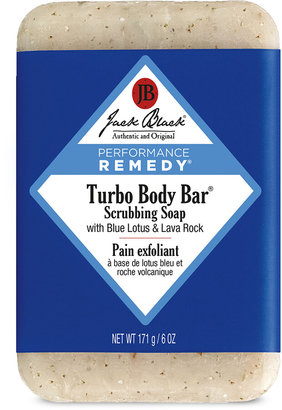 Jack Black 6 oz. Turbo Body Bar Scrubbing Soap
