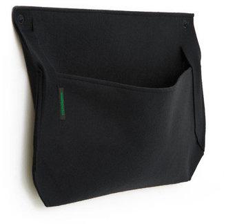 Woolly Pocket Wally One Black