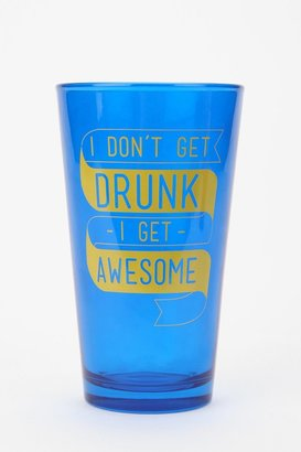 Urban Outfitters Get Awesome Pint Glass