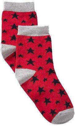 Gap Star socks