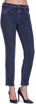 Diesel Babhila Slim Skinny Jeans