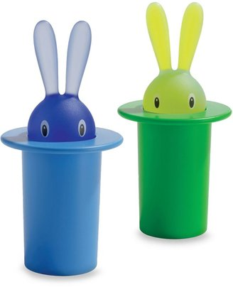 Alessi Rabbit in Hat Toothpick Holder