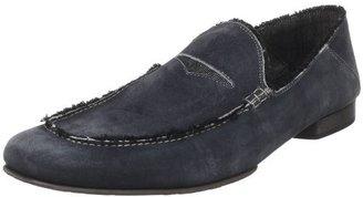 Donald J Pliner Men's Vian Loafer, Black, 13 M US