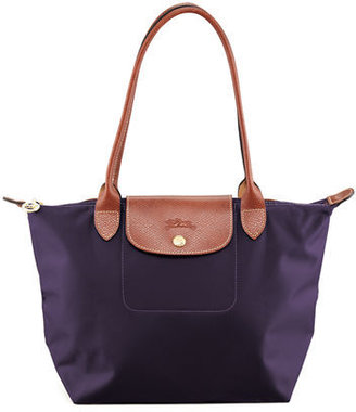 Longchamp Le Pliage Medium Monogram Shoulder Tote Bag $125 thestylecure.com