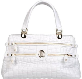 Roberto Cavalli Medium leather bag