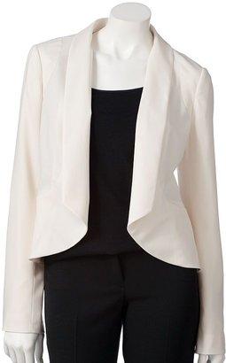 Apt. 9 solid blazer