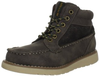 Kenneth Cole Reaction Walk on Square Boot (Little Kid/Big Kid)