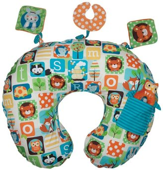 Boppy Interactive Slipcover - Gentle Forest