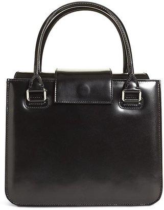 Brooks Brothers Leather Bag