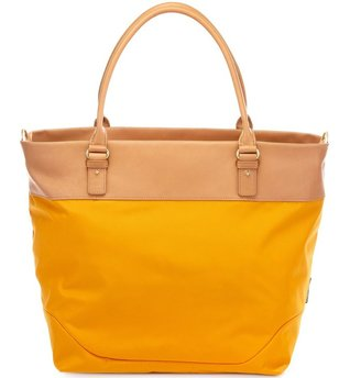 DwellStudio Dwell Hudson Tote - Golden Oak