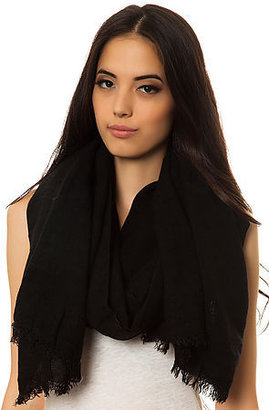 Printed Village The Soft and Solid Scarf