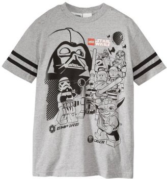 Star Wars Boys 8-20 Character Tee