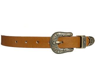 Asos Western Tip Waist Belt