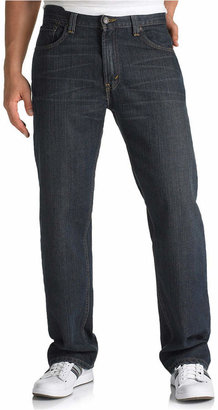 Levi's Men's Big and Tall 559 Relaxed Straight Fit Jeans $69.50 thestylecure.com