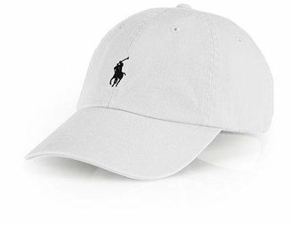 Polo Ralph Lauren Signature Pony Hat