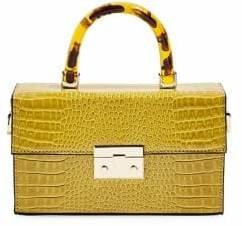 Topshop Cannes Boxy Grab Bag