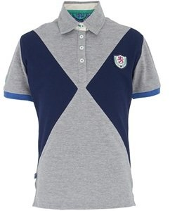Just Togs Mizz Ivy Polo