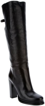 Dolce & Gabbana mid-length boot