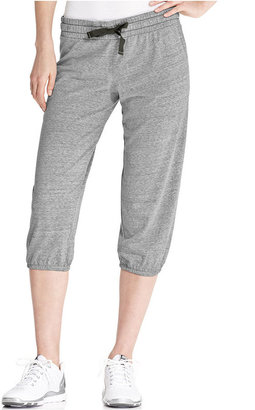 Under Armour Active Pants, Undeniable Capri Sweatpants