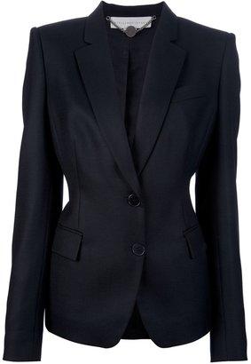 Stella McCartney fitted blazer