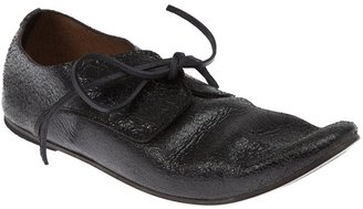 Marsèll lace fastening shoe