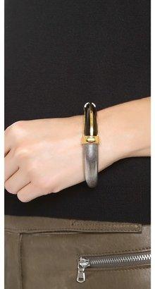 Eddie Borgo Horn Bracelet