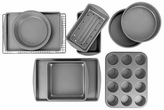 BakerEze Nonstick 10 Piece Baker's Basics Set