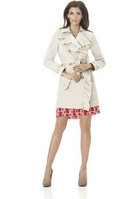 Spiegel Charlotte Trench Coat