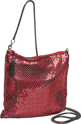 Whiting & Davis Whiting and Davis Crossbody Dance Bag
