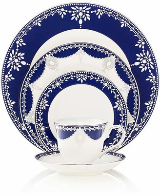 Marchesa by Lenox Empire Pearl 5 Piece Place Setting