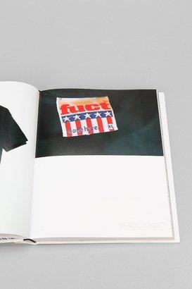 Urban Outfitters FUCT By Erik Brunetti, Aaron Rose & Gary Warnett