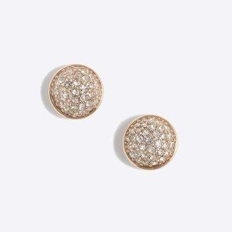 J.Crew Factory Fireball stud earrings