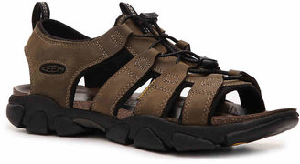 Keen Daytona Fisherman Sandal - Men's