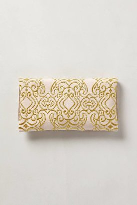 Anthropologie Rococo Clutch