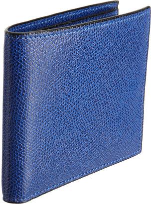 Valextra Bifold Wallet