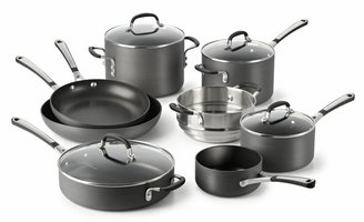 Calphalon Simply Nonstick 12-Piece Cookware Set and Open Stock