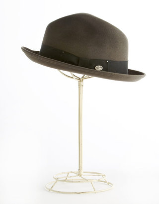 Bailey Of Hollywood Barr Wool Fedora