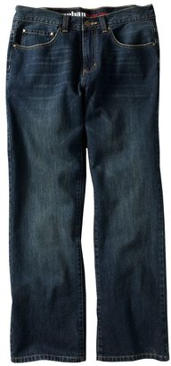 Men's Urban Pipeline® Relaxed Straight Jeans $44 thestylecure.com