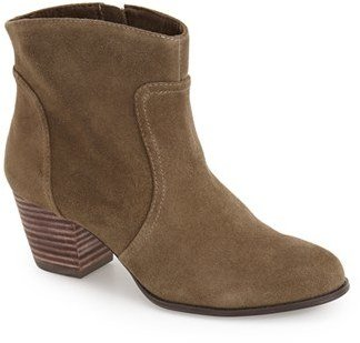Women's Sole Society 'Romy' Bootie $89.95 thestylecure.com