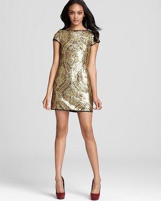 Nanette Lepore Dress - Society Sheath Sequin