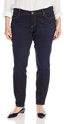 KUT from the Kloth Women's Plus-Size Diana Skinny Jean
