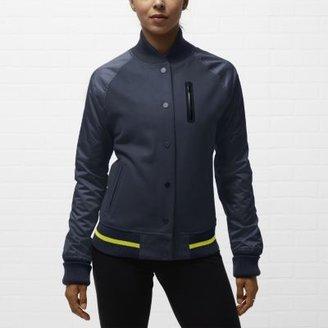 Nike Wool Raglan Destroyer Women's Jacket