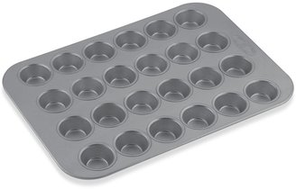 Williams-Sonoma DurashieldTM Muffin Pan, Mini 24-Cup