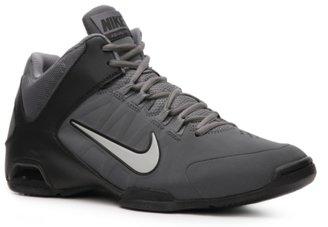 Nike Visi Pro IV Basketball Shoe - Mens