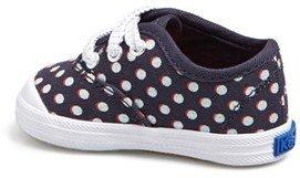 Keds 'Champion' Sneaker (Baby Girl)