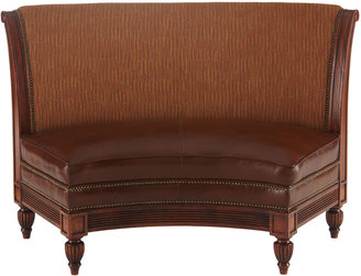 Hudson Barclay Butera Lifestyle Banquette