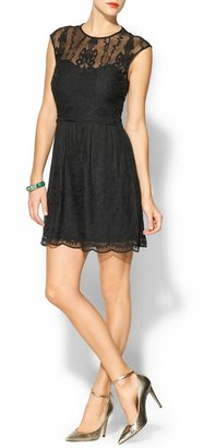 Dolce Vita Kloey Silk Dress